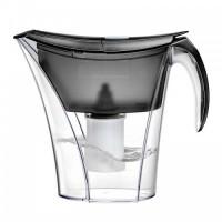 Кана за филтриране на вода Barrier SMART черен 3.3л