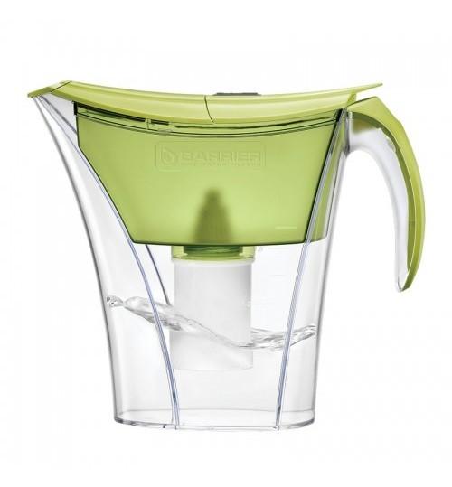 Кана за филтриране на вода Barrier SMART шам фъстък 3.3л