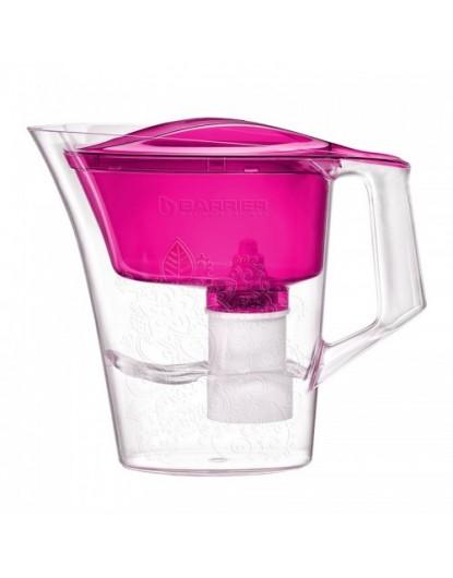 Кана за филтриране на вода Barrier TANGO виолет 2.5л