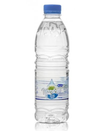 Вода Капка 0.500л Натурална минерална вода
