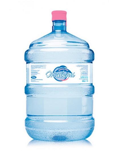 Трапезна вода Живена 19л