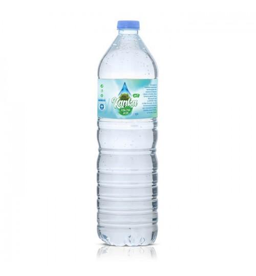 Изворна вода Капка 1.500л