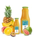 Грено Тропически плодове 1л 100% сок