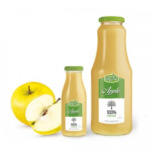Грено Ябълка 1л 100% сок