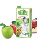 Грено Ябълка 2л 100% сок