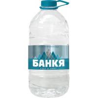 Минерална вода Банкя 6л