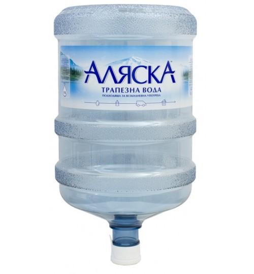 Трапезна вода Аляска 19л