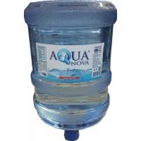 Трапезна вода  Акванова 19л