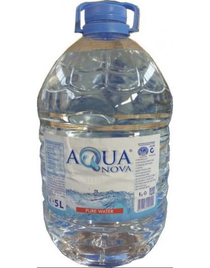 Трапезна вода Акванова 5л
