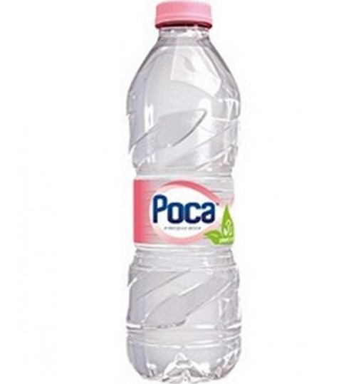 Изворна вода Роса 0,5л